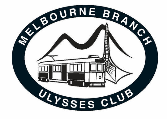 Melbourne Branch Logo