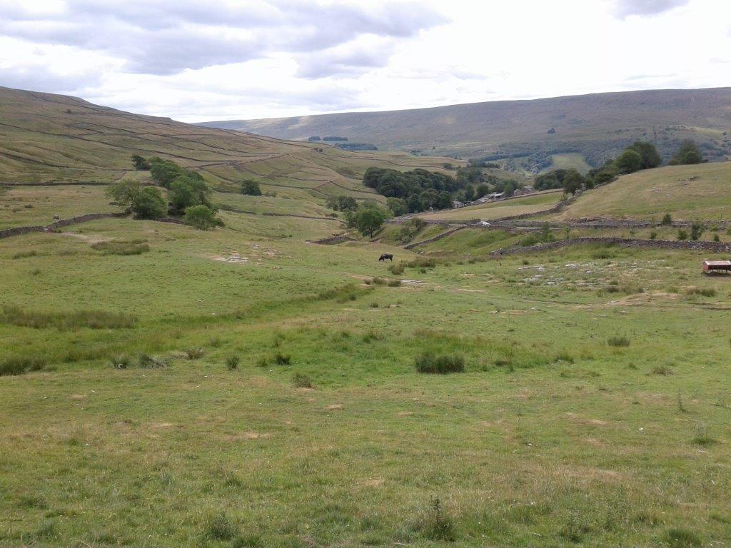 Yorkshire scenery