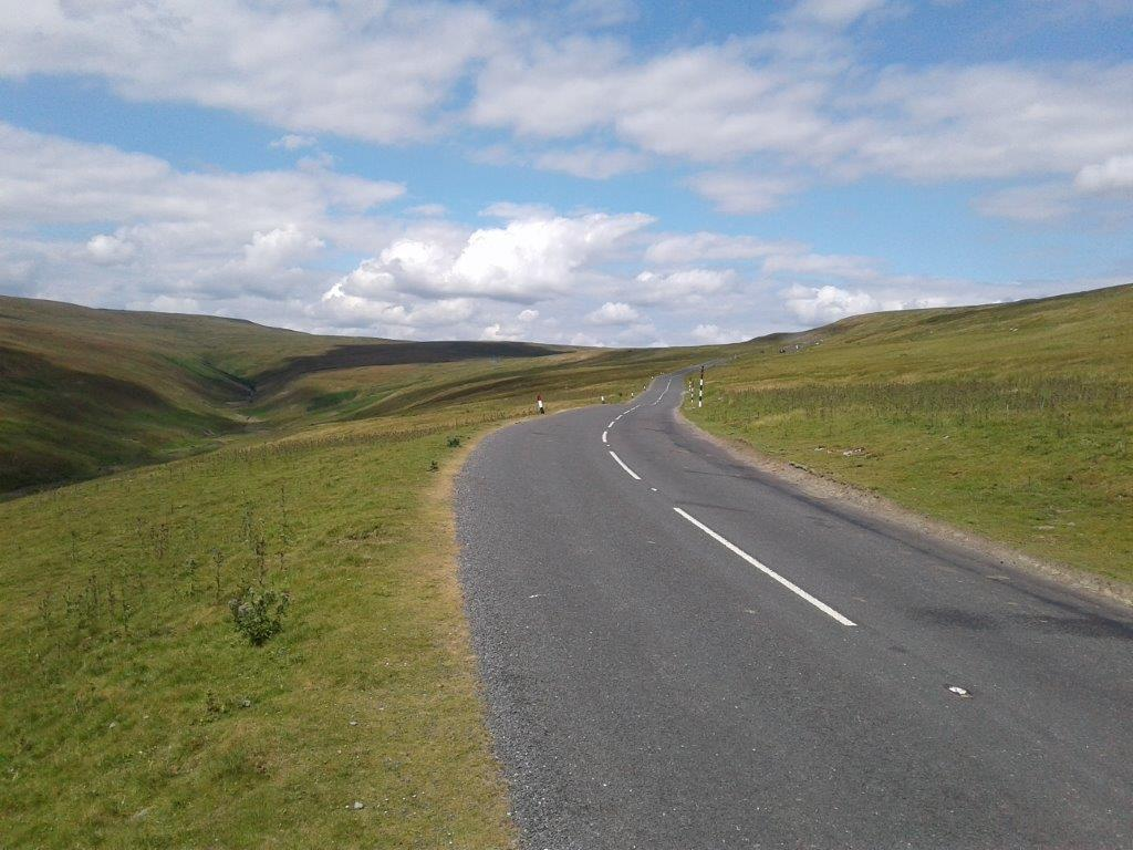 More great roads