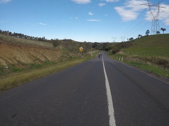 Some incredible roads