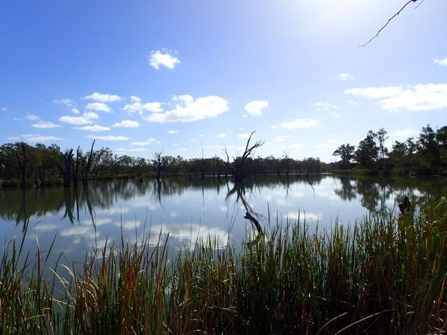 Loch Luna nature reserve